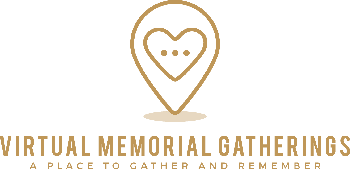 Virtual Memorial Gatherings