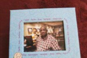 Grandpa Ziggy Frame