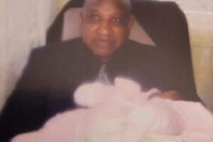 Heavenly Grandpa