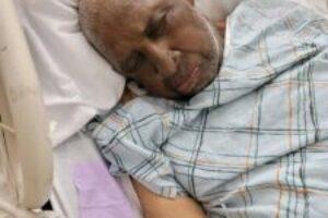 Hospital resting 1