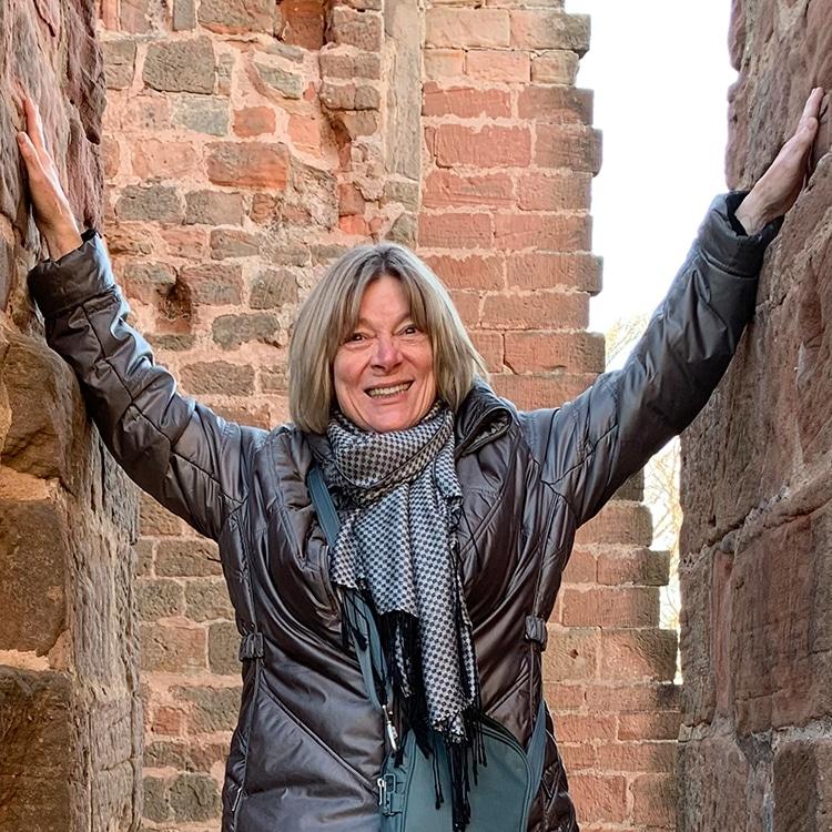 Kathy Knott Obituary