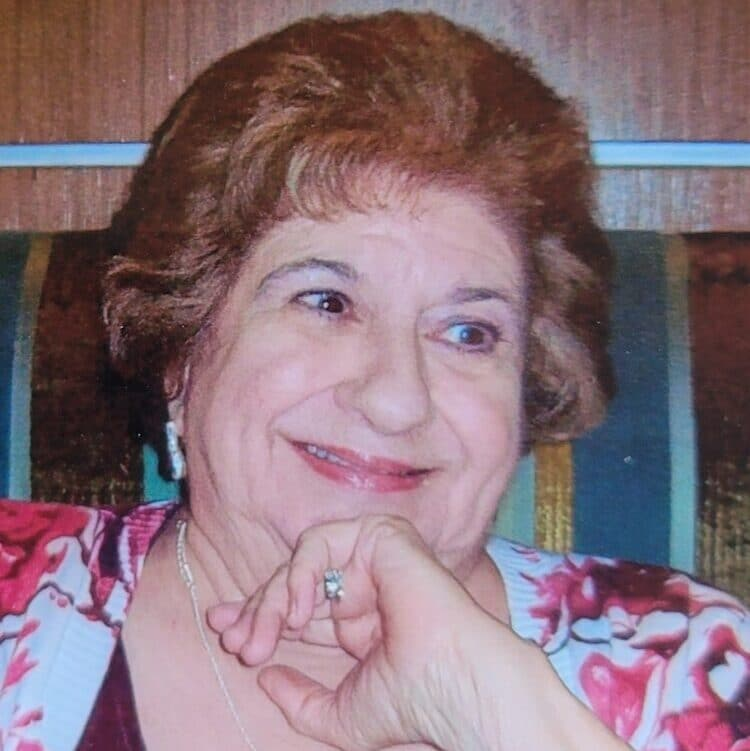 Pearl Josephine Aguirre