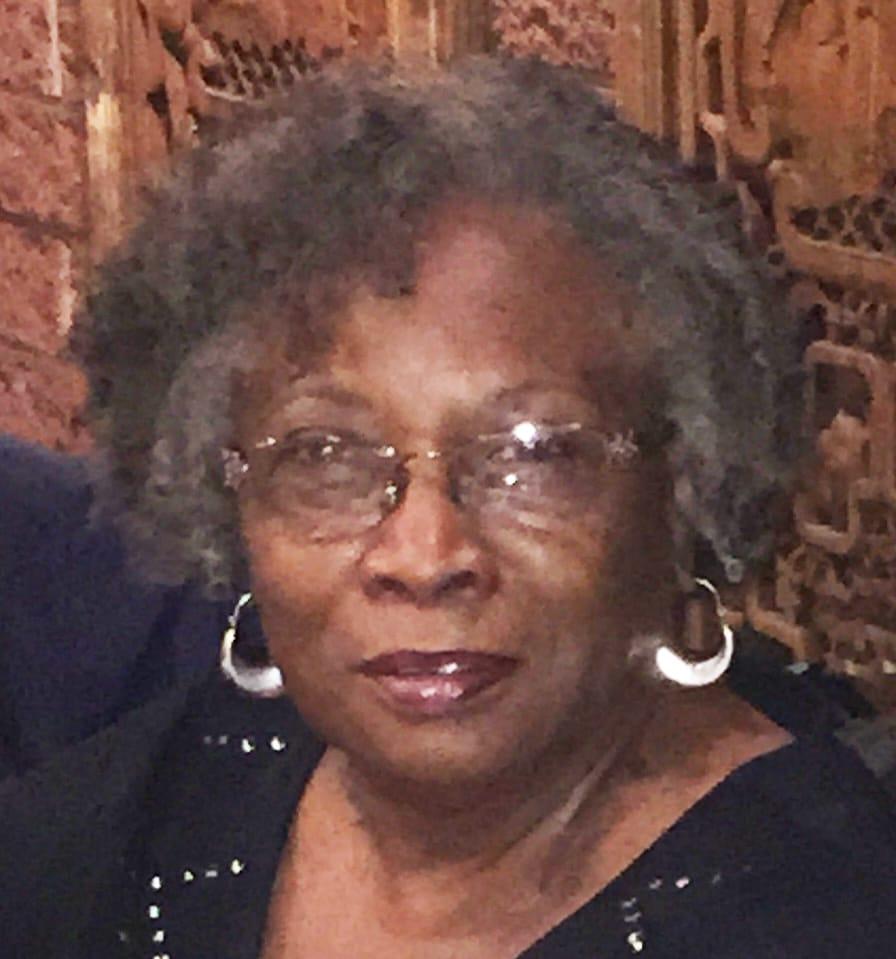 Obituary Barbara Jean Burnett
