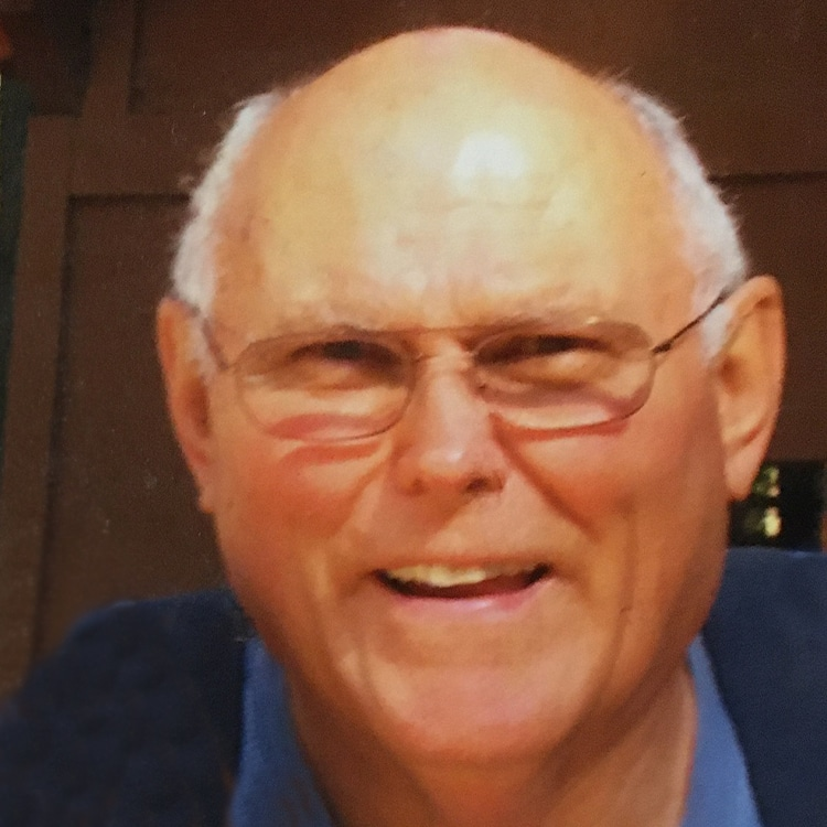 Celebration of Life for Donald Eldon Begley