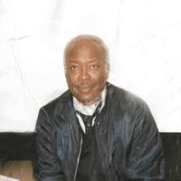 Obituary Moses Eugene Harmon