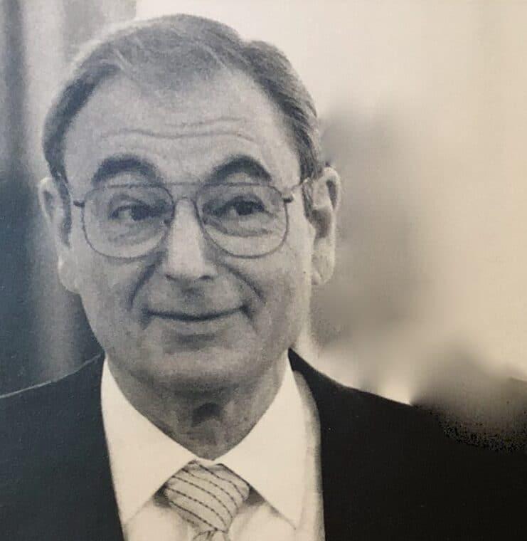 James Block Obituary