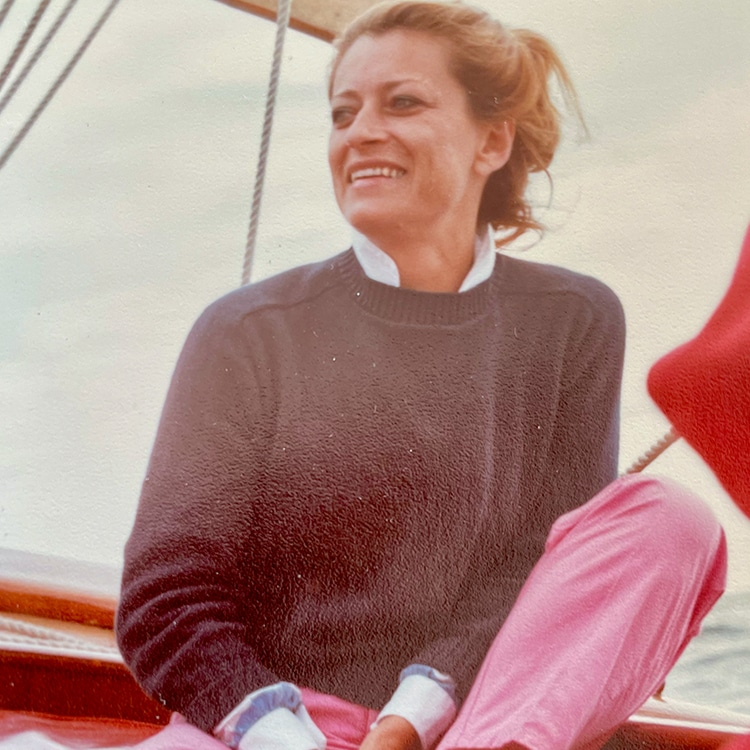 Obituary - Judith Bellucci-Sherman