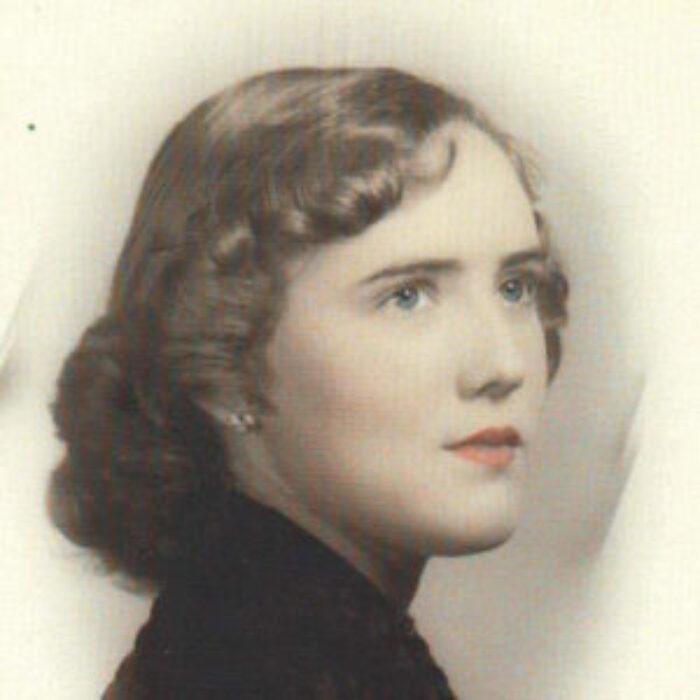 Ruth Taylor Obituary