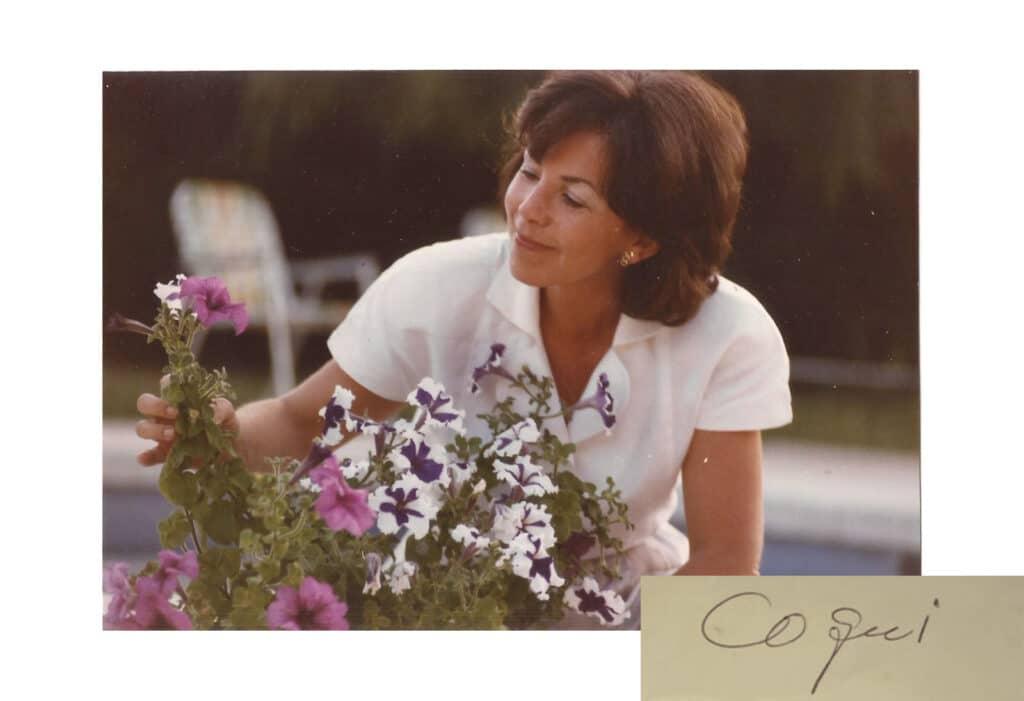 Olga María Penny Pestana Obituary
