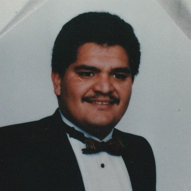 David Gomez Obituary