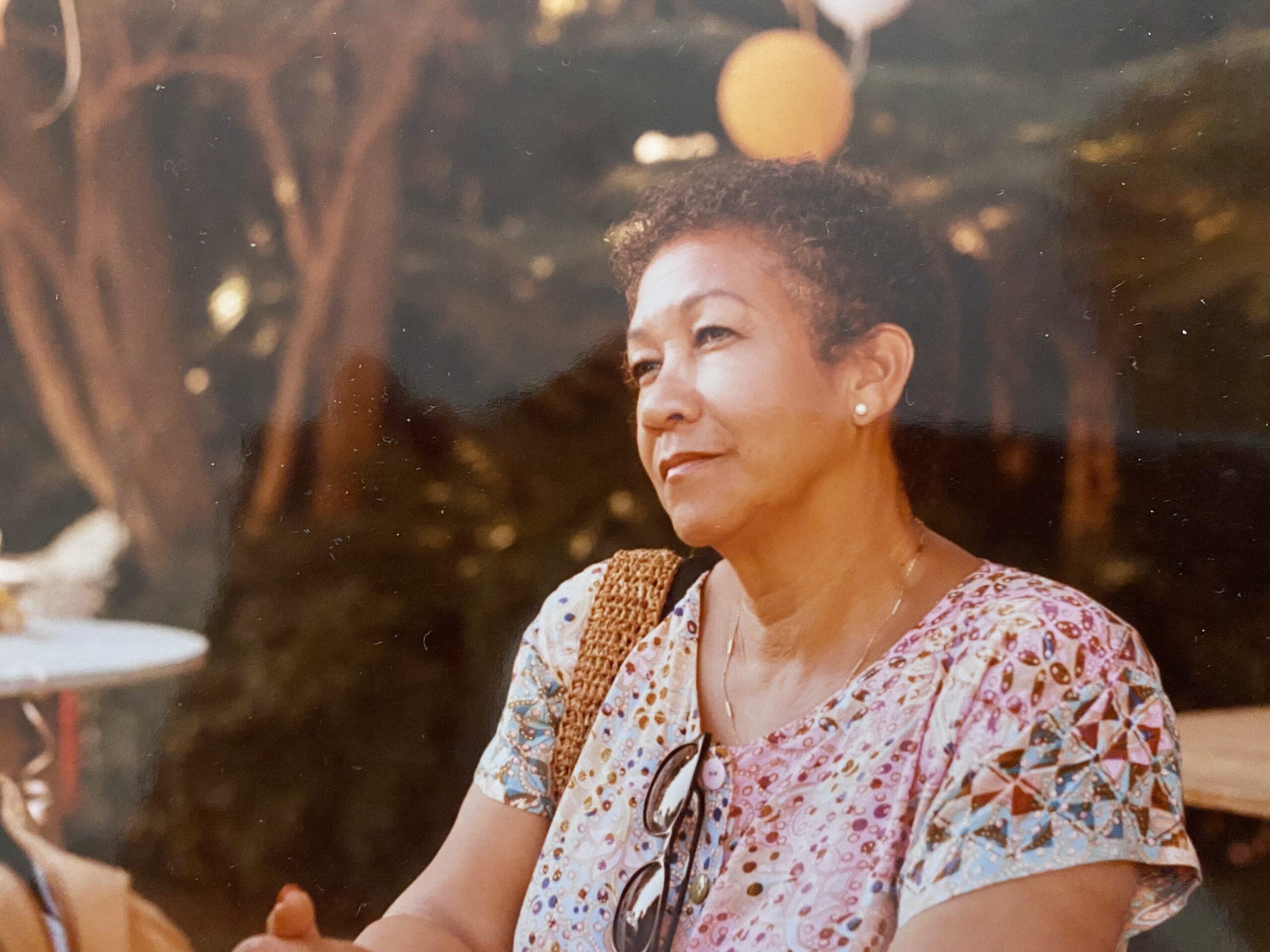Deanna Balfour Obituary