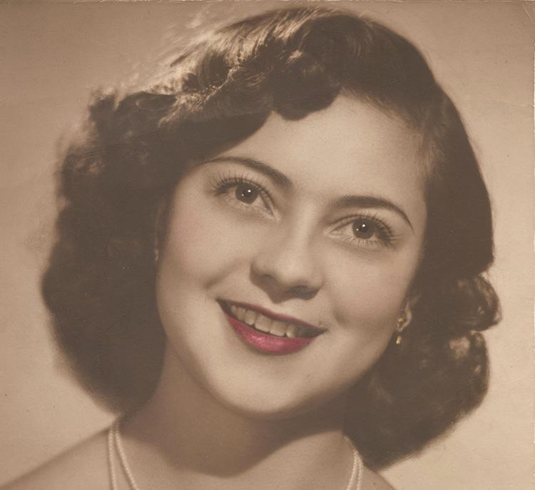 Maria Teresa Forero Obituary