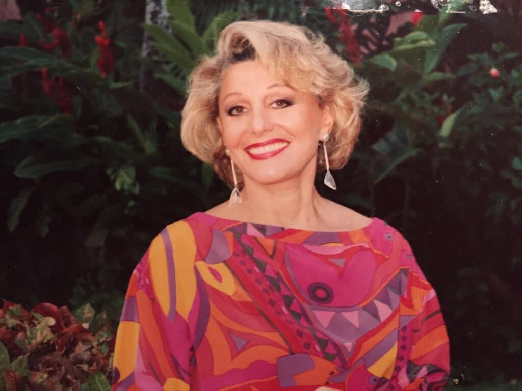 Sylvia DiTomasso Nielsen Obituary