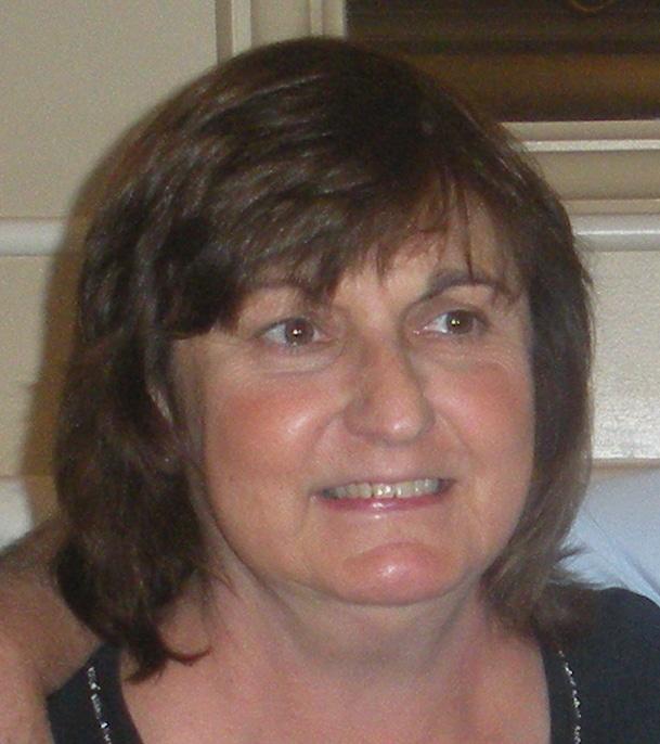 Christine Burroughs Obituary