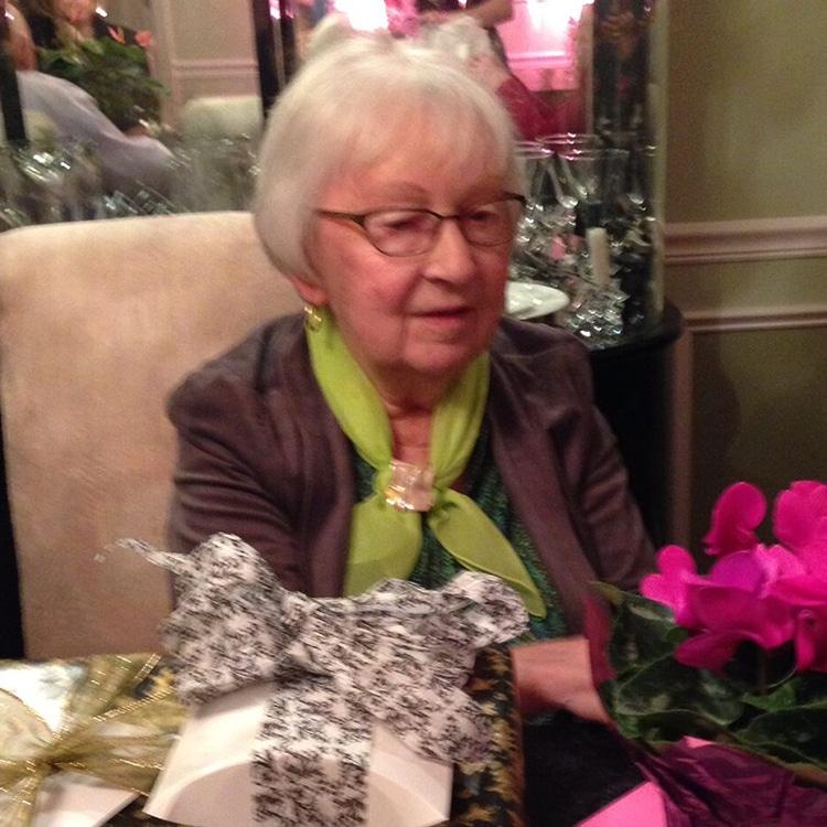 Margaret Z. Dawson Obituary