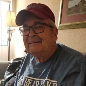 """Luther George """"L.G."""" Gwin Obituary"""
