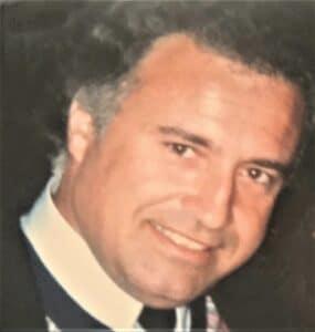 Frank Relva Obituary