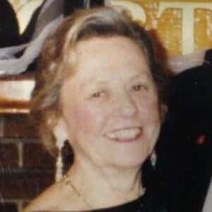 Virginia Burgess Obituary
