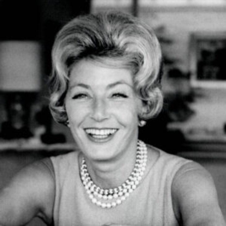 Anne Douglas Obituary