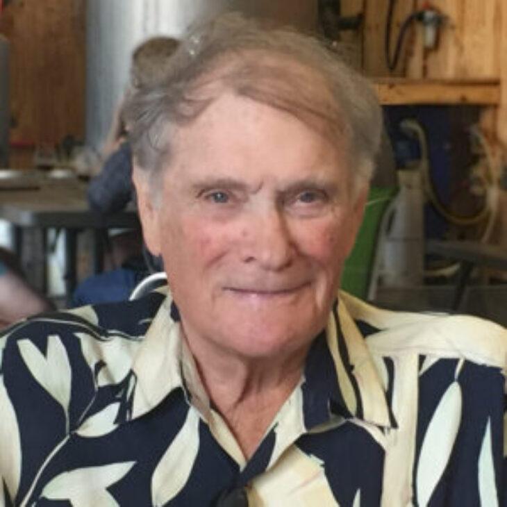 Charles Rockne Anderson Obituary
