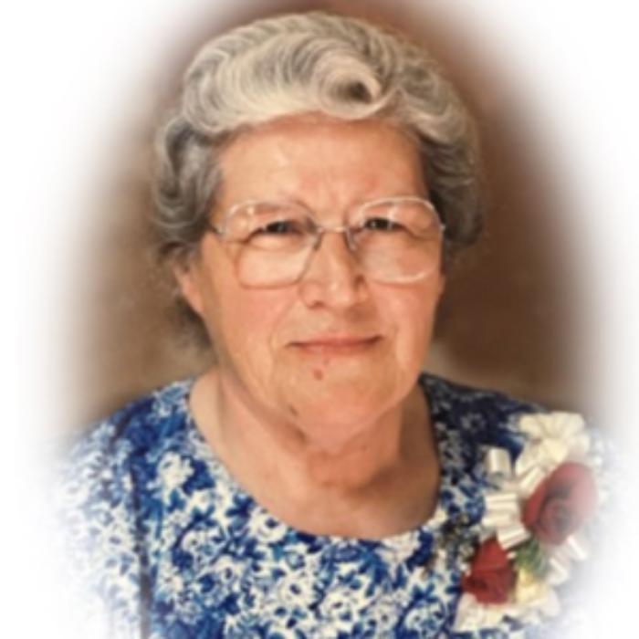 Elizabeth Betty May Drake