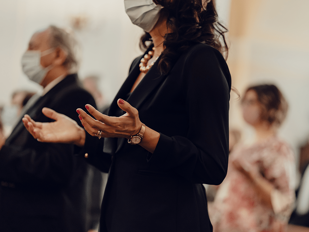 hiring funeral celebrant