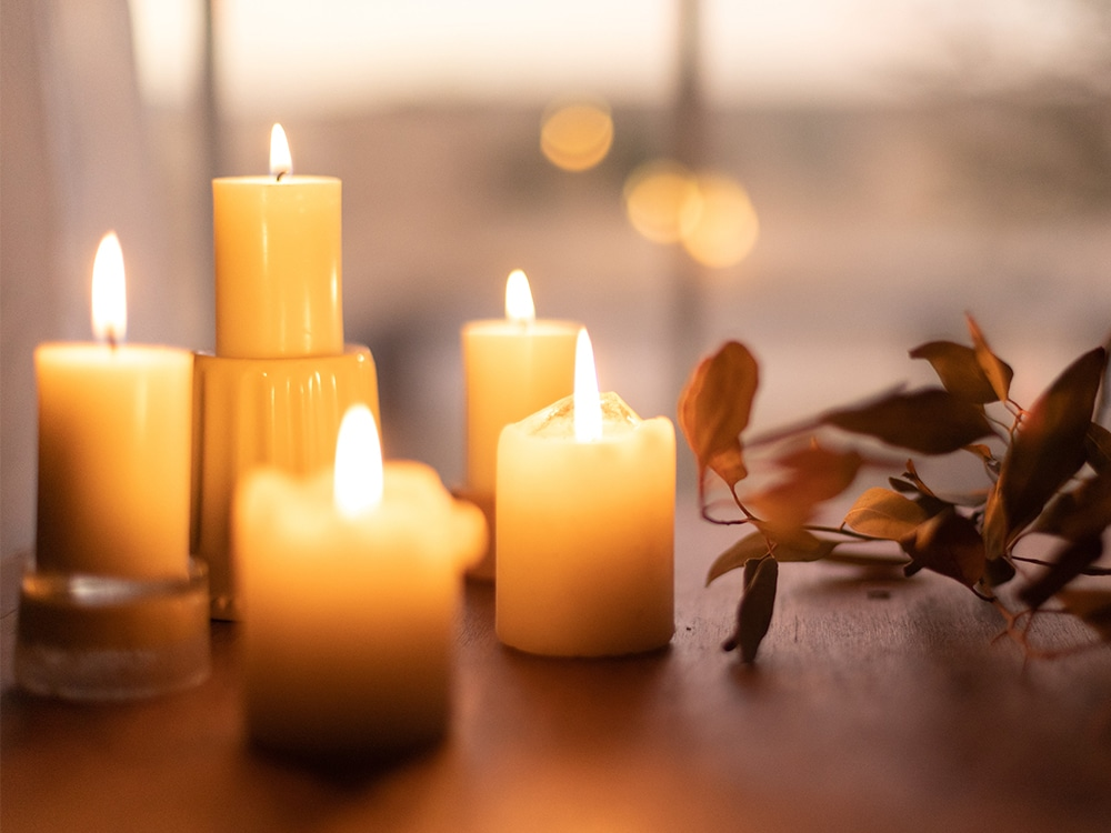 how to add spiritual component to memorial or funeral