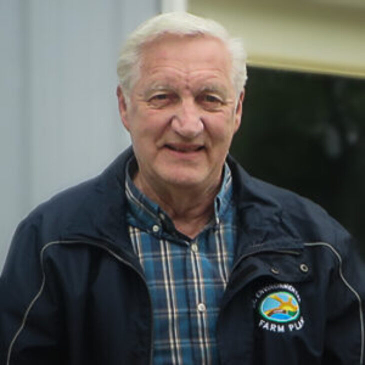 Allen Russel James Obituary
