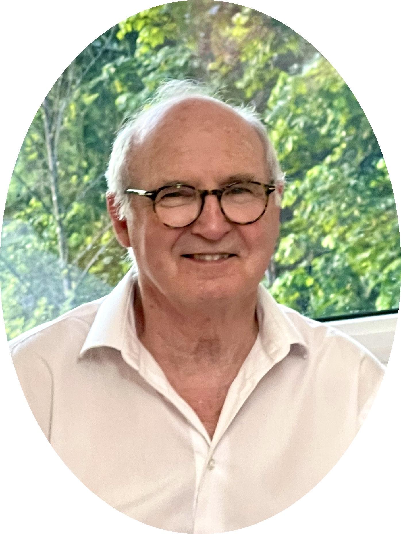 Obituary of Grant Stewart