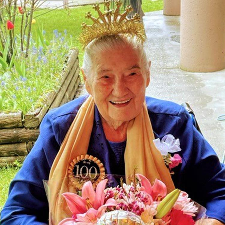 Obituary of Trudy Jantz