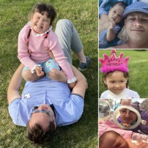 Michal Zawadzki Family